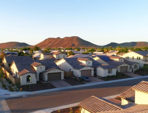 Laveen-Phx-Glendale Real Estate Market June 2020