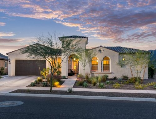 Average Home Prices in Phoenix Metro July 2020