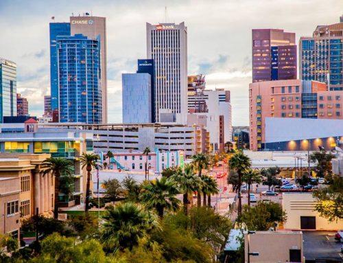 Phoenix Market Update December 2020!