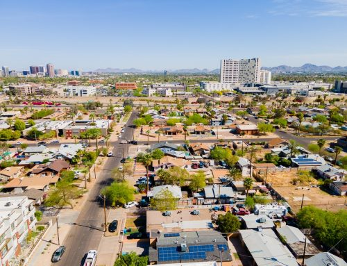 Cheapest to Most Expensive Cities to Buy a House in Arizona